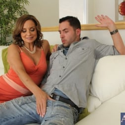 Rebecca Bardoux in 'Naughty America' and Kris Slater in My Friends Hot Mom (Thumbnail 3)
