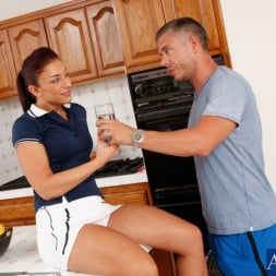Mischa Brooks in 'Naughty America' and Mick Blue in I Have a Wife (Thumbnail 1)