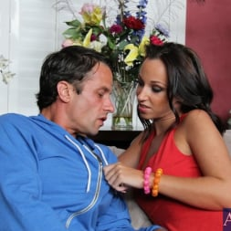 Jada Stevens in 'Naughty America'  and Alan Stafford in My Dad's Hot Girlfriend (Thumbnail 12)
