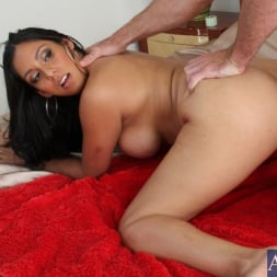 Bianca Mendoza in 'Naughty America' and Justin Magnum in Latin Adultery (Thumbnail 6)