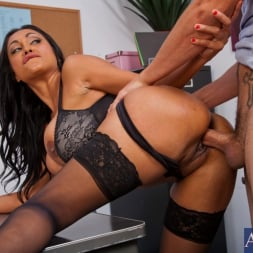 Priya Anjali Rai in 'Naughty America' and Tyler Nixon in My First Sex Teacher (Thumbnail 5)