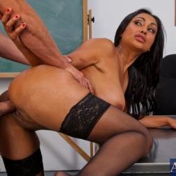 Priya Anjali Rai in 'Naughty America' and Tyler Nixon in My First Sex Teacher (Thumbnail 10)