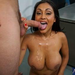 Priya Anjali Rai in 'Naughty America' and Tyler Nixon in My First Sex Teacher (Thumbnail 11)