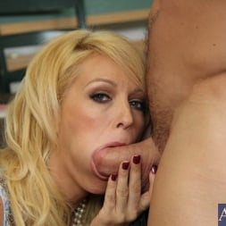 Charlee Chase in 'Naughty America' and Johnny Castle in My First Sex Teacher (Thumbnail 3)