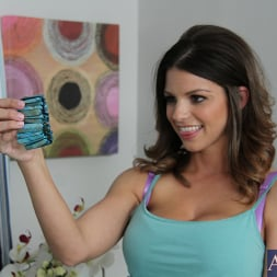 Brooklyn Chase in 'Naughty America' and Bill Bailey in My Wife's Hot Friend (Thumbnail 1)