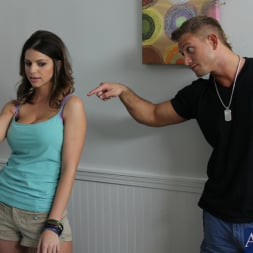 Brooklyn Chase in 'Naughty America' and Bill Bailey in My Wife's Hot Friend (Thumbnail 2)