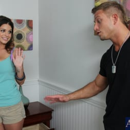 Brooklyn Chase in 'Naughty America' and Bill Bailey in My Wife's Hot Friend (Thumbnail 12)