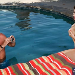 Chanel Preston in 'Naughty America' and Mick Blue in My Dad's Hot Girlfriend (Thumbnail 1)