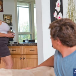 Samantha 38G in 'Naughty America' and Tyler Nixon in My Friends Hot Mom (Thumbnail 1)