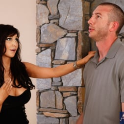 Diana Prince in 'Naughty America' and Jordan Ash in Seduced by a cougar (Thumbnail 13)