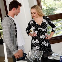 Aiden Starr in 'Naughty America' and James Deen in My Friends Hot Mom (Thumbnail 2)