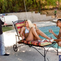 Britney Amber in 'Naughty America' and John Strong in My Wife's Hot Friend (Thumbnail 1)