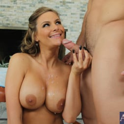 Phoenix Marie in 'Naughty America' and Johnny Castle in My Naughty Massage (Thumbnail 15)