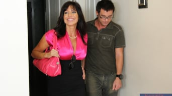 Tara Holiday in 'and Dane Cross in My Friends Hot Mom'