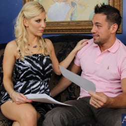 Ashley Fires in 'Naughty America' and Johnny Castle in My Wife's Hot Friend (Thumbnail 2)
