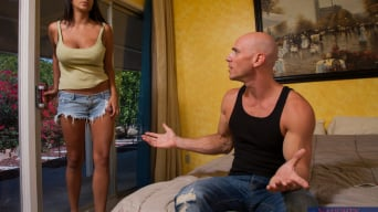 Missy Martinez in 'and Johnny Sins in Latin Adultery'