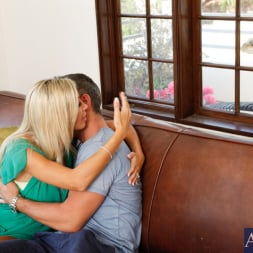 Evita Pozzi in 'Naughty America' and Mick Blue in My Wife's Hot Friend (Thumbnail 1)