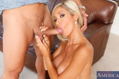 Evita Pozzi and Mick Blue in My Wife's Hot Friend (Thumb 06)