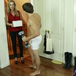 Brandi Love in 'Naughty America' and Tyler Nixon in My Friends Hot Mom (Thumbnail 1)