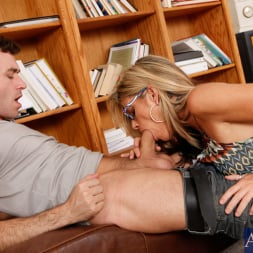 Kristal Summers in 'Naughty America' and James Deen in My First Sex Teacher (Thumbnail 3)