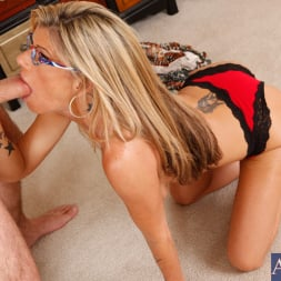 Kristal Summers in 'Naughty America' and James Deen in My First Sex Teacher (Thumbnail 4)