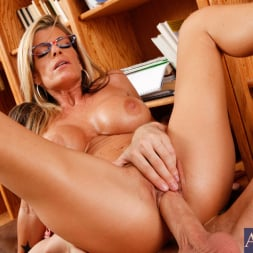 Kristal Summers in 'Naughty America' and James Deen in My First Sex Teacher (Thumbnail 7)