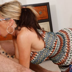 Kristal Summers in 'Naughty America' and James Deen in My First Sex Teacher (Thumbnail 12)