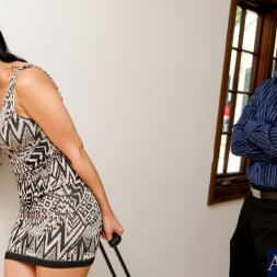 Nadia Lopez in 'Naughty America' and Mick Blue in My Wife's Hot Friend (Thumbnail 1)