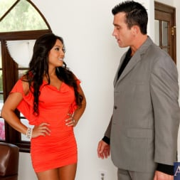 Adrianna Luna in 'Naughty America' and Billy Glide in Latin Adultery (Thumbnail 1)