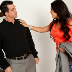 Adrianna Luna in 'Naughty America' and Billy Glide in Latin Adultery (Thumbnail 12)