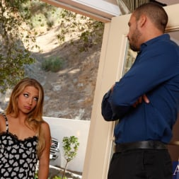 Alyssa Branch in 'Naughty America' and Karlo Karrera in I Have a Wife (Thumbnail 1)