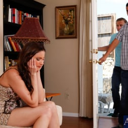 Samantha Ryan in 'Naughty America' and Michael Vegas in My Friends Hot Mom (Thumbnail 1)