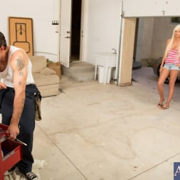 Rikki Six in 'Naughty America' and Alan Stafford in I Have a Wife (Thumbnail 1)