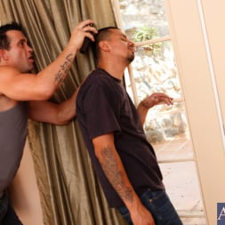 Aria Austin in 'Naughty America' and Billy Glide in My Friend's Hot Girl (Thumbnail 2)