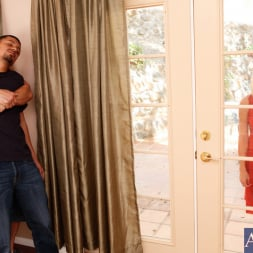 Aria Austin in 'Naughty America' and Billy Glide in My Friend's Hot Girl (Thumbnail 3)