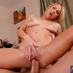 Aria Austin in 'Naughty America' and Billy Glide in My Friend's Hot Girl (Thumbnail 7)