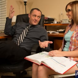 Izzy Taylor in 'Naughty America' and Alec Knight in Naughty Bookworms (Thumbnail 1)