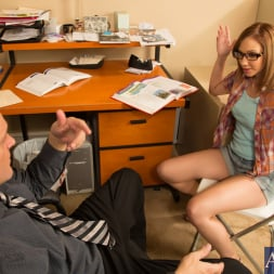 Izzy Taylor in 'Naughty America' and Alec Knight in Naughty Bookworms (Thumbnail 2)