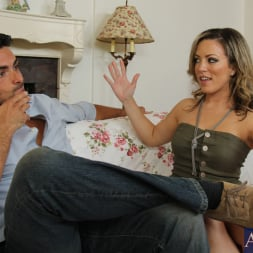 Carmen Valentina in 'Naughty America' and Ryan Driller in My Friend's Hot Girl (Thumbnail 2)