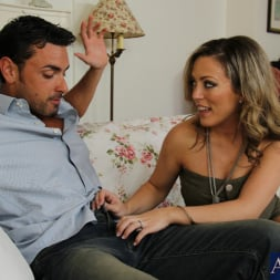 Carmen Valentina in 'Naughty America' and Ryan Driller in My Friend's Hot Girl (Thumbnail 3)