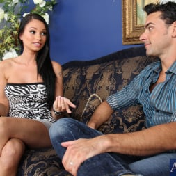 Raven Bay in 'Naughty America' and Ryan Driller in I Have a Wife (Thumbnail 12)