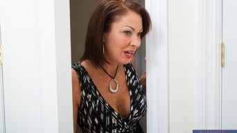 Vanessa Videl in 'and Giovanni Francesco in My Friends Hot Mom'