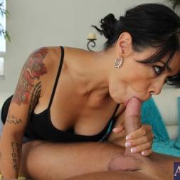 Dana Vespoli in 'Naughty America' and Bill Bailey in My Naughty Massage (Thumbnail 4)