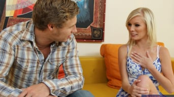 Elaina Raye in 'and Michael Vegas in My Sisters Hot Friend'