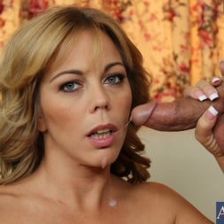 Amber Lynn Bach in 'Naughty America' and Giovanni Francesco in Seduced by a cougar (Thumbnail 11)
