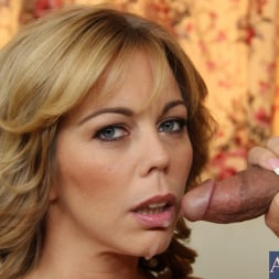 Amber Lynn Bach in 'Naughty America' and Giovanni Francesco in Seduced by a cougar (Thumbnail 15)
