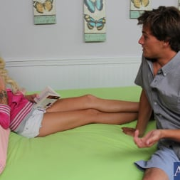 Jessa Rhodes in 'Naughty America' and Tyler Nixon in Fast Times (Thumbnail 1)
