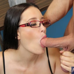 Kimberly Kane in 'Naughty America' and Bill Bailey in My First Sex Teacher (Thumbnail 12)