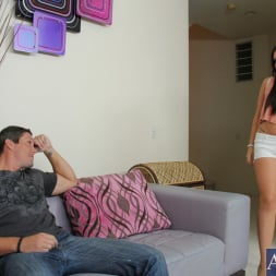 Shane Dos Santos in 'Naughty America' and Aaron Wilcoxxx in Latin Adultery (Thumbnail 1)