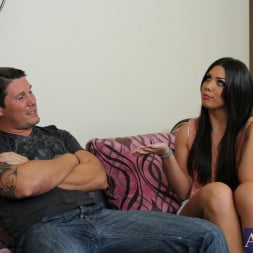 Shane Dos Santos in 'Naughty America' and Aaron Wilcoxxx in Latin Adultery (Thumbnail 2)